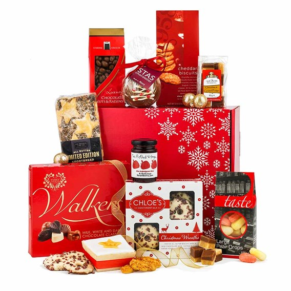 Joyous Celebration Hamper