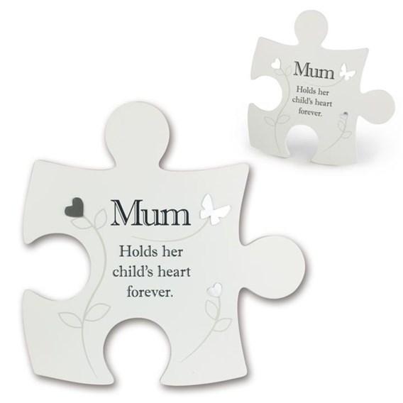 Mum Jigsaw Frame