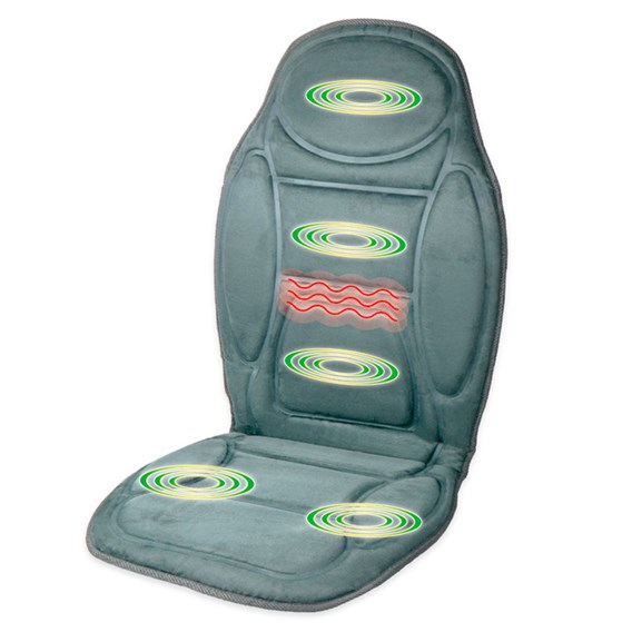 Heated Massager