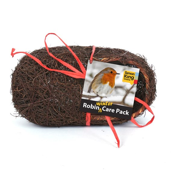 Robin Wintercare Pack