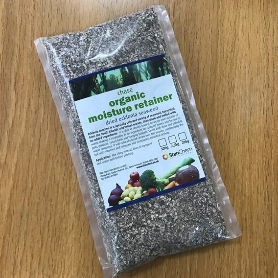 Dried Ecklonia Seaweed Moisture Retainer (500g)