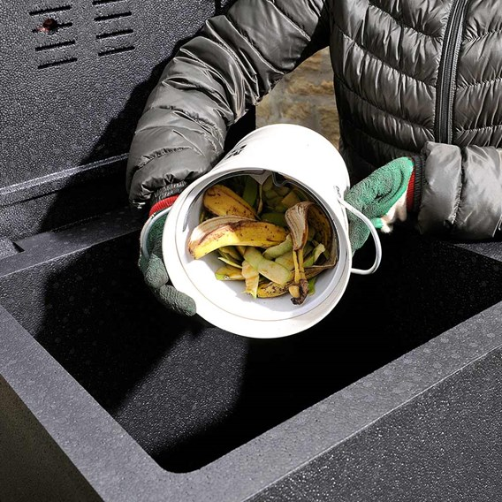Hotbin Mk.2 Composter (200 ltr)