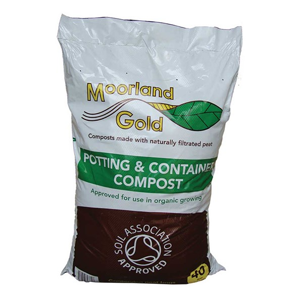 Moorland Gold Compost