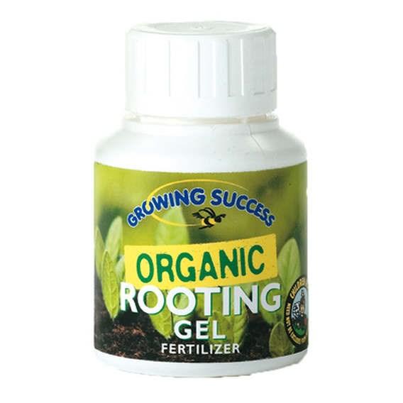 Organic Rooting Gel  150ml