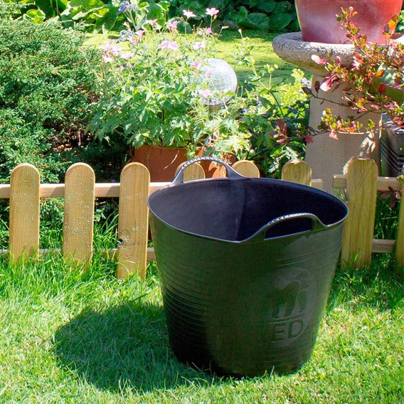 Tub Trug Recycled