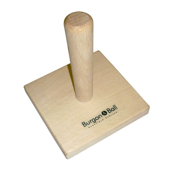 Seed Tray Tamper - Square Fsc