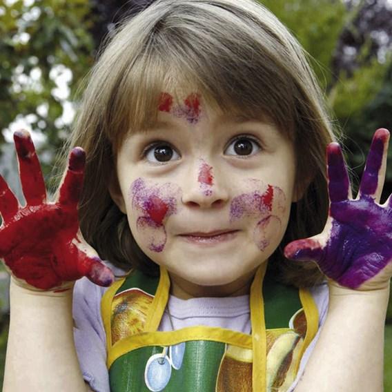 Greenfingers Children's Hospice Garden Donation
