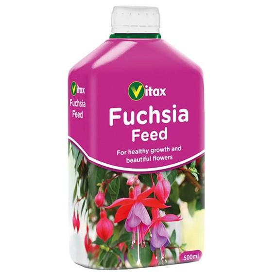 Fuchsia Feed 500Ml