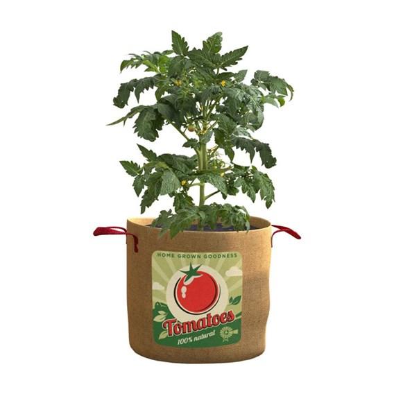 Vintage Tomato Planters