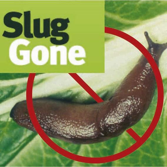 'Slug Gone' Pellets