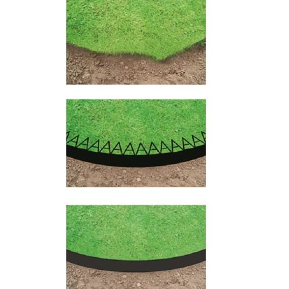 'Smartedge' Lawn Edging