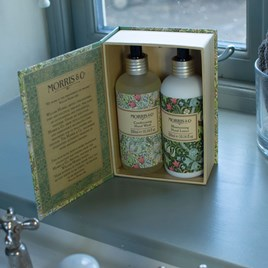 Scully's Gardeners Hand Cream Gift Boxed