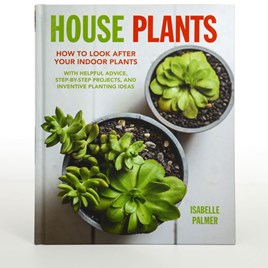 House Plants - How to Look After Your Indoor Plants