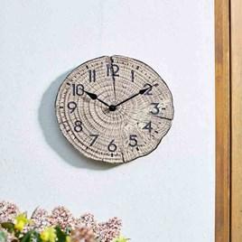 Tree Time Clock