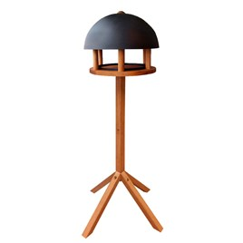 Domed Roof Bird Table