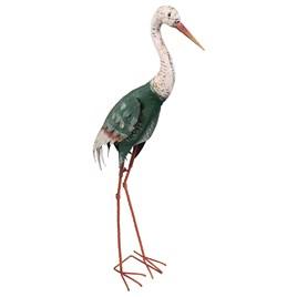 Rural Metal Stork