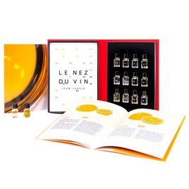 Le Nez Du Vin - Wine Tasting Kit - White