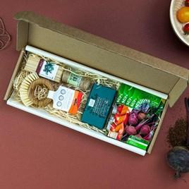 Vegetable Garden Letterbox Gift