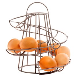 Egg Helter Skelter Storage
