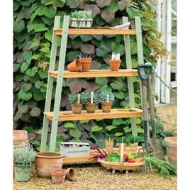 Verdi Plant Shelf