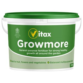 Growmore (10Kg Tub)