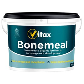 Bone Meal (10kg Tub)