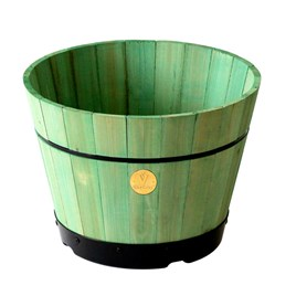 Build A Barrel - Green