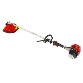 Cobra 26cc Engine Brushcutter Straight Shaft Loop Handle Dual Line Head