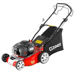 Cobra Petrol Mower 16