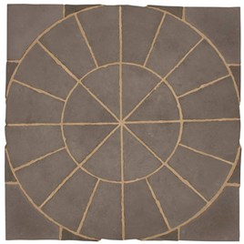 Minster Circle Squaring Off Kit 1.8M Graphite