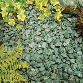 Forest Green Chippings Bulk