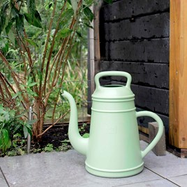 Watering Cans Lungo