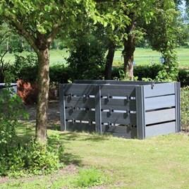 Compost Bin Module Extension