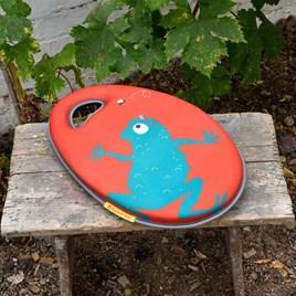 Frog Kneeler