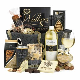 The Nutcracker (White Wine) Hamper