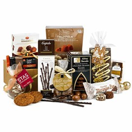 Chocolicious Hamper