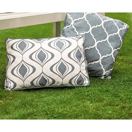 Scatter Cushion Natural