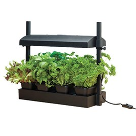 Grow Light Garden  (Black)