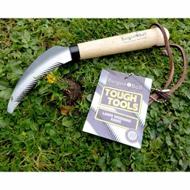 Lawn Weeding Knife