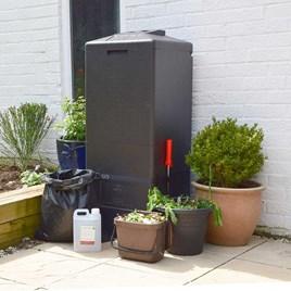 Hotbin Mini Composter (100 ltr)