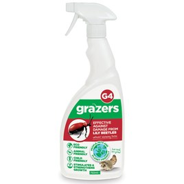 Grazers G4 Lily Beetle Control