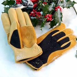 RHS Winter Touch Gloves