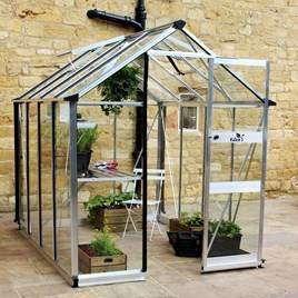 Eden Burford Greenhouse