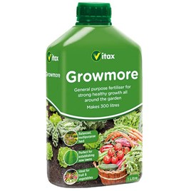 Growmore 1Ltr