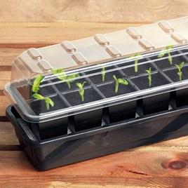 Self-watering Seed Success Kits