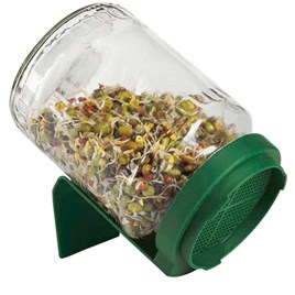Germinator Sprouter Jar