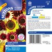 Sunflower Seeds - Cut Flower Mix