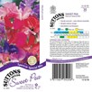 Sweet Pea Seeds - Spencer Special Mix