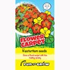Nasturtium - Flower Carpet