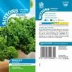 Parsley Seeds - Grune Perle
